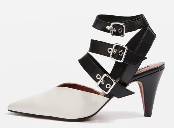 zapatos para ceremonia