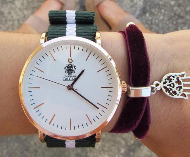 relojes calgary precio