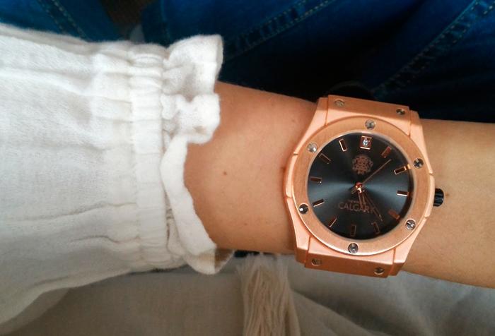 relojes calgary precios