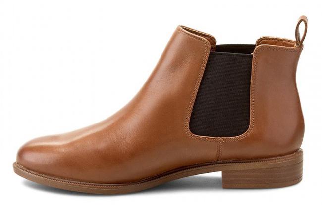 botas de piel baratas online