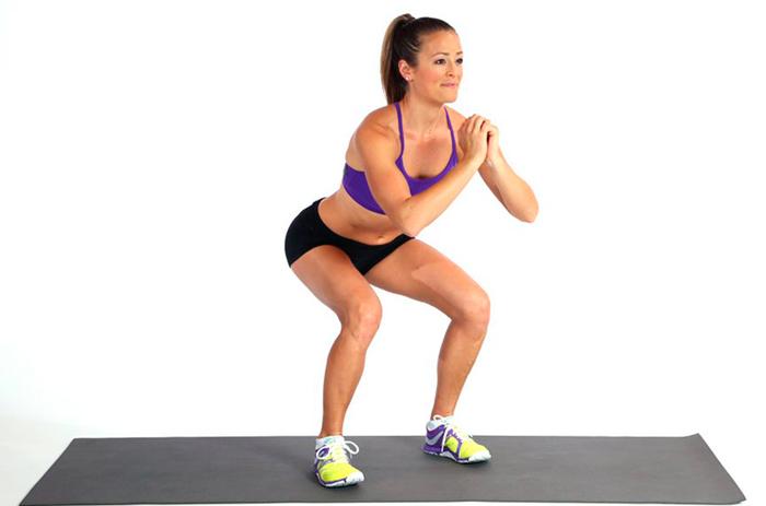 como hacer una rutina de ejercicios