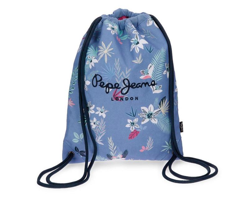 dónde comprar mochilas Pepe Jeans