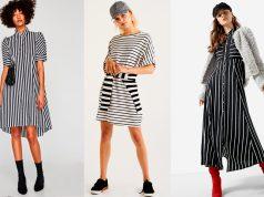 tendencias en vestidos otoño invierno