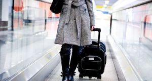 consejos para hacer la maleta en invierno