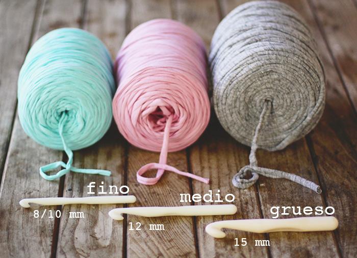 hacer bolso de crochet