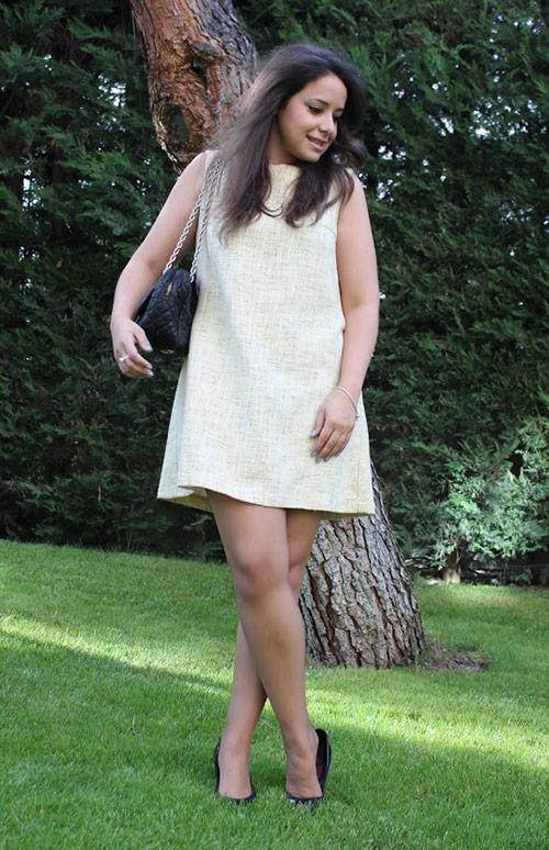 patrones de vestidos mujer