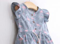 patrones para vestidos cortos