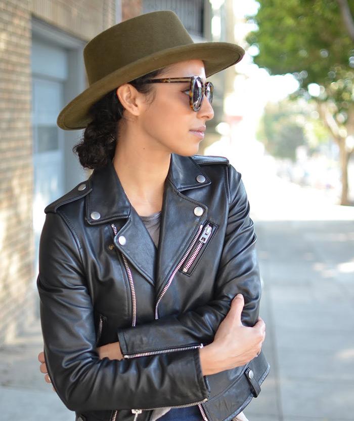 tendencias en sombreros