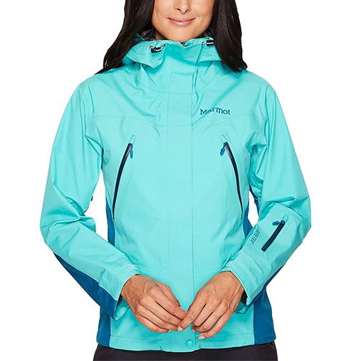 abrigos ski