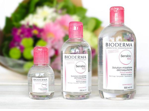 agua micelar bioderma opiniones