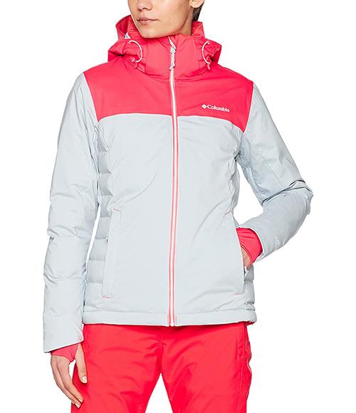 cazadoras ski mujer