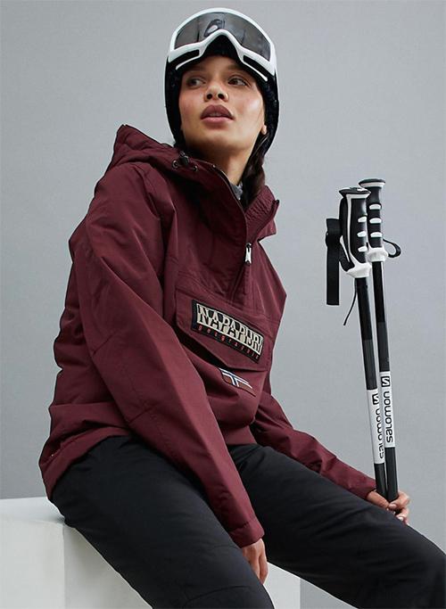 chaquetas roxy mujer