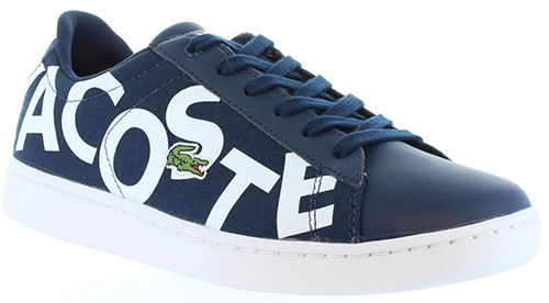 lacoste bambas mujer
