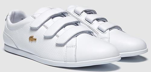 lacoste mujer zapatillas
