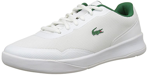 precio zapatillas lacoste