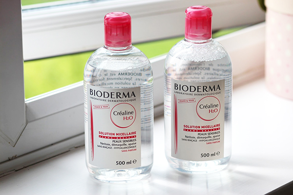sebium h2o bioderma