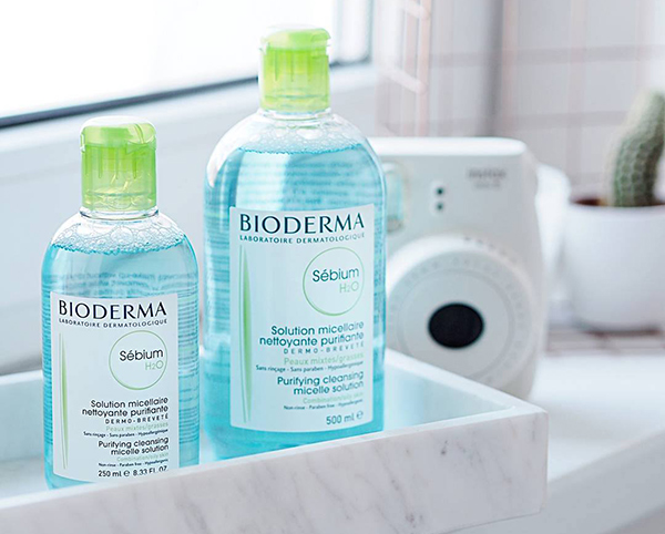sensibio bioderma opinion
