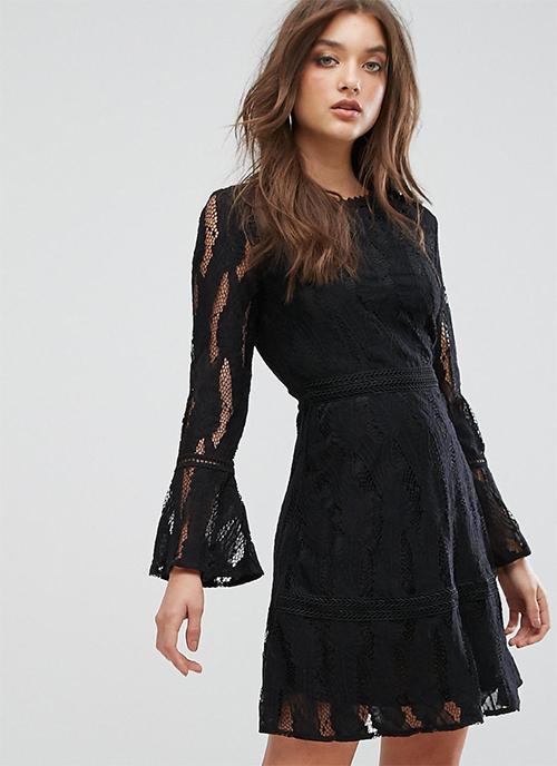 trajes de gala para mujer