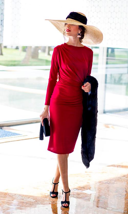 5fe6a3953ef trajes de señora para bodas - Tu Moda Online