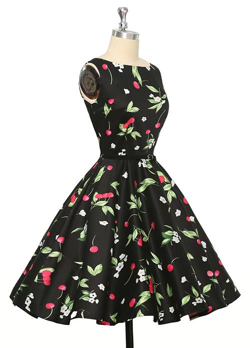 vestidos años 30