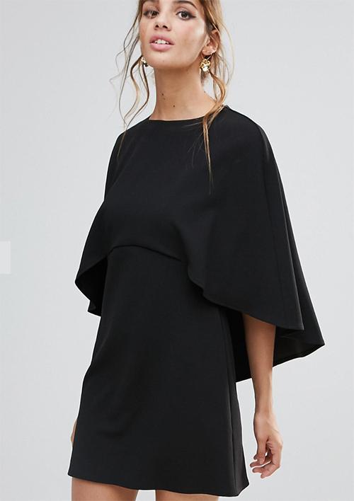 vestidos fiesta negros