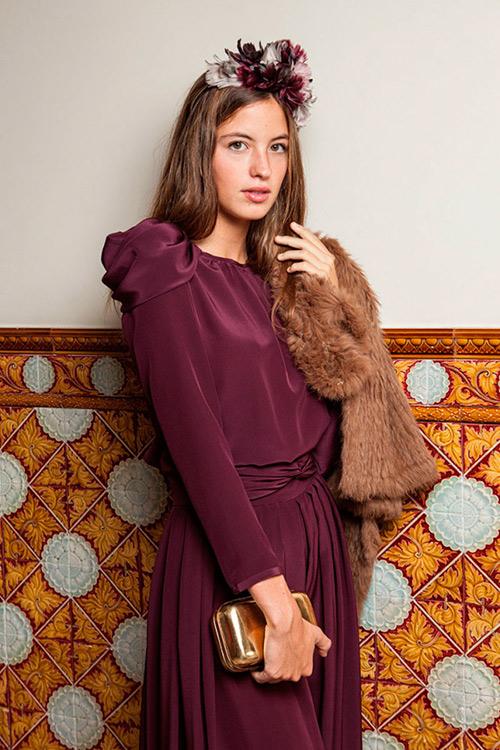 vestidos informales baratos