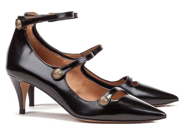 outlet zapatos de piel