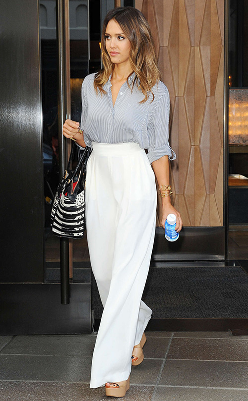 Pantalones Zara Tu Moda Online