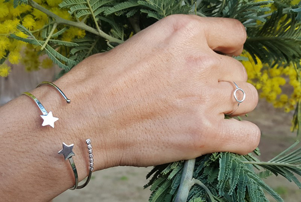 pulseras para parejas