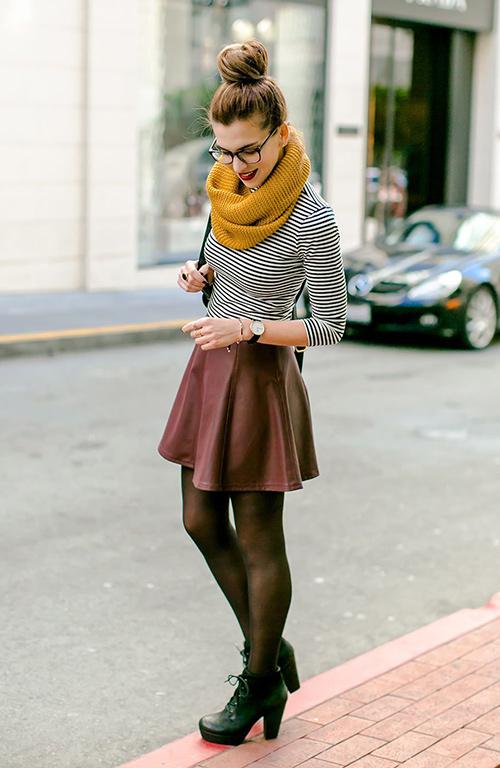 ropa de invierno para gorditas