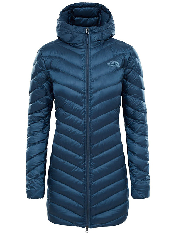 abrigos North Face