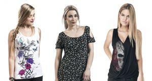 camisetas calaveras Primark