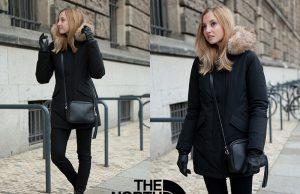 comprar chaqueta north face