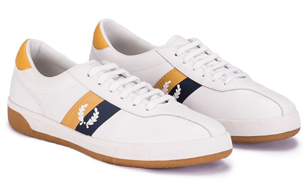 fred perry amazon