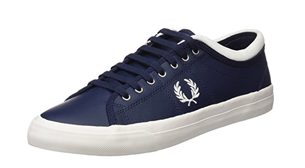 fred perry calzado