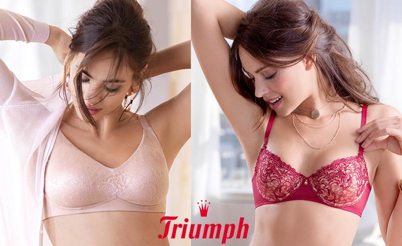 sujetador sexy Triumph