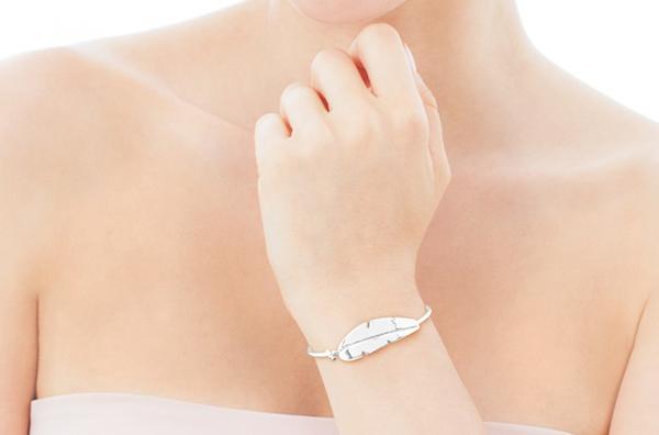 venta de pulseras de plata