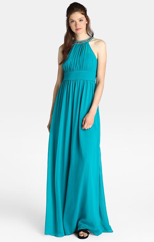 vestidos griegos cortos