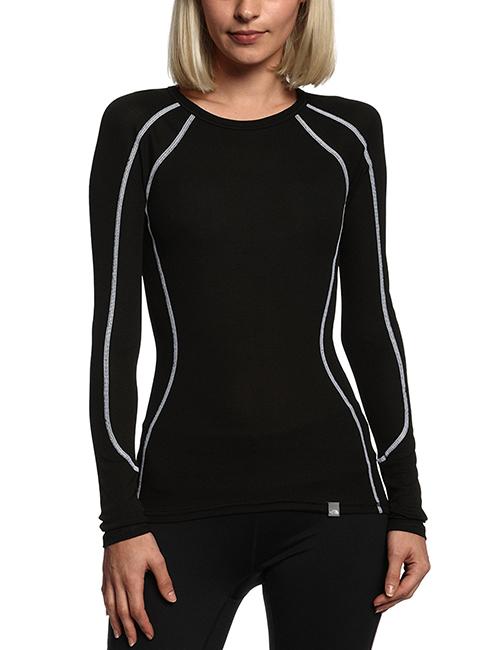 camisa ciclismo mujer