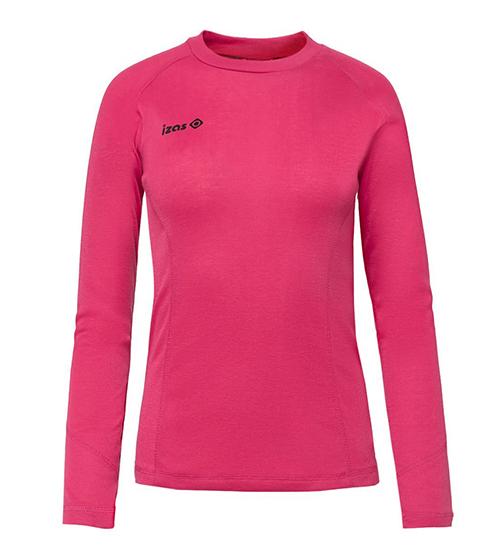 camisetas termicas futbol