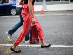 combinar un bolso red