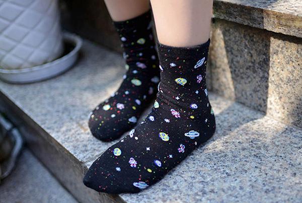 calcetines oysho rebajas
