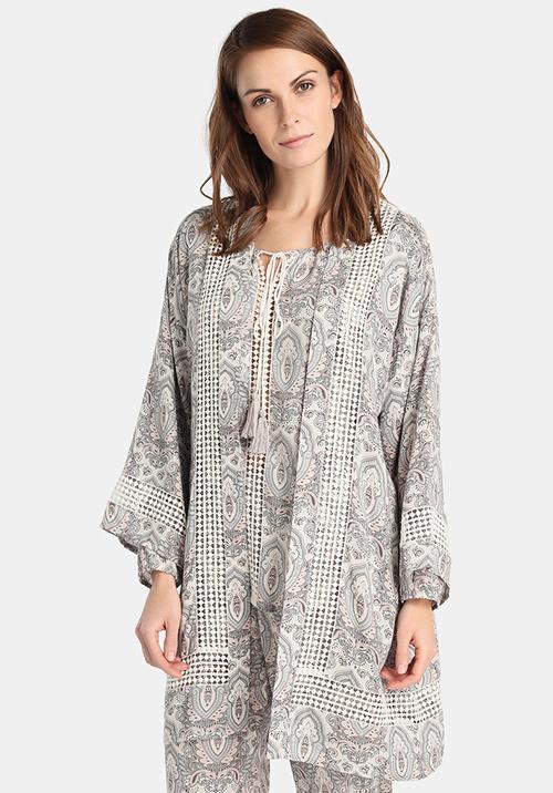 pijamas de mujer el corte ingles