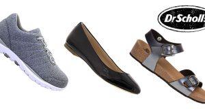zapatos doctor scholl