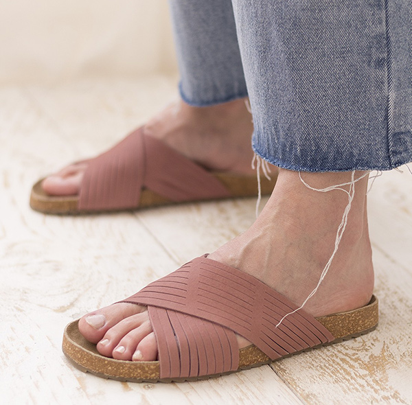 zapatos planos marypaz