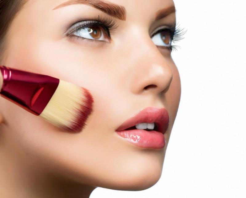 piel jugosa maquillaje