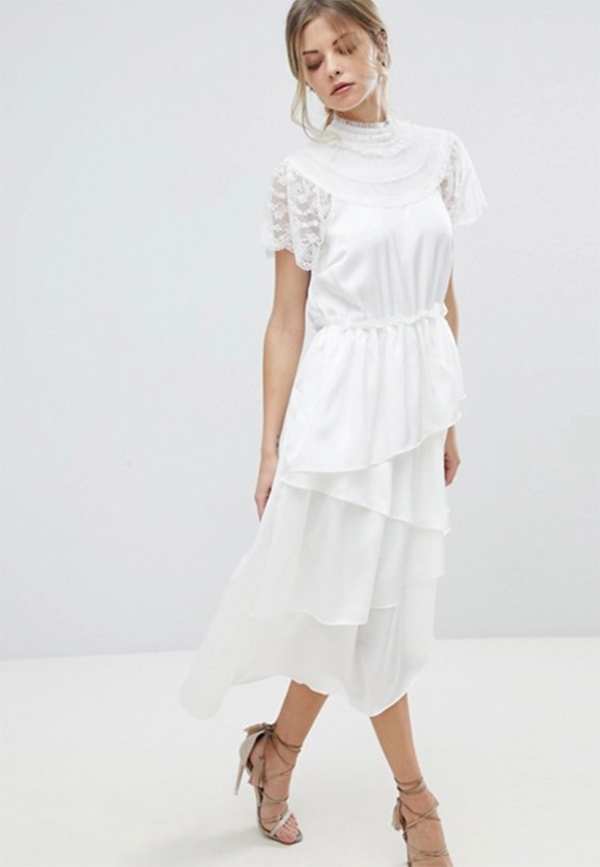 vestidos de novia con pantalon