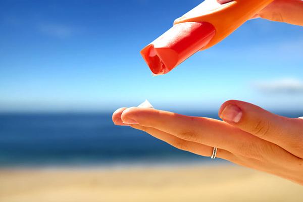 cómo preparar la piel para el sol