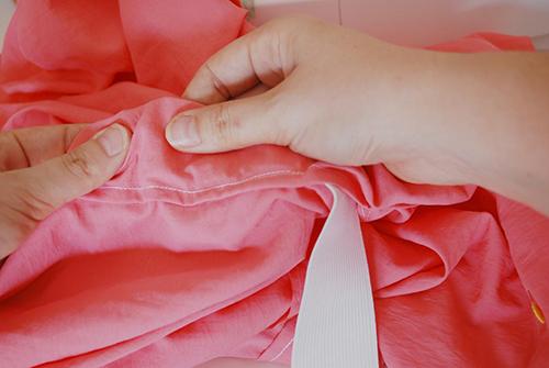 como hacer falda de tul para boda