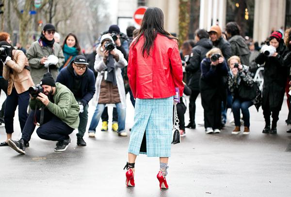 desfiles de moda importantes